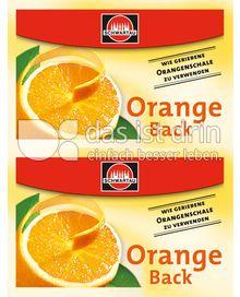 Produktabbildung: Schwartau Orange Back 10 g