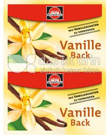 Produktabbildung: Schwartau Vanille Back 10 g