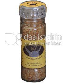 "Produktabbildung: Kalahari Salz ""Wikinger"" Kalahari Rauchsalz 130 g"