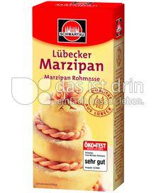 Produktabbildung: Schwartau Lübecker Marzipan 120 g