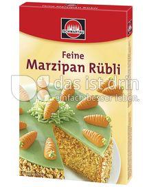 Produktabbildung: Schwartau Feine Marzipan Rübli 46 g