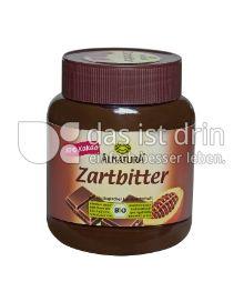 Produktabbildung: Alnatura Zartbitter 350 g