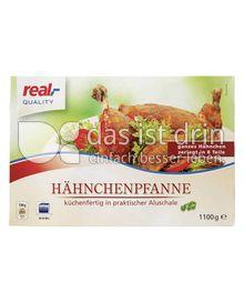 Produktabbildung: real,- QUALITY Hähnchenpfanne 1100 g