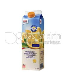 Produktabbildung: real,- QUALITY Orangendirektsaft 1 l
