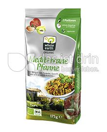 Produktabbildung: Whole Earth Mediterrane Pfanne 175 g