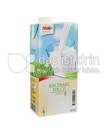 Produktabbildung: real,- QUALITY Haltbare Milch 1 l