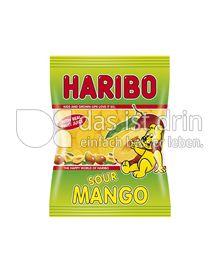 Produktabbildung: Haribo Sour Mango 175 g