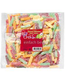 Produktabbildung: Red Band Gummi Stäbchen 500 g