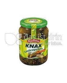 Produktabbildung: Hengstenberg KNAX 1700 ml
