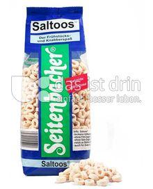 Produktabbildung: Seitenbacher Saltoos 200 g