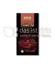 Produktabbildung: Yogi Tea® Chocolates Sweet Chai 70 g