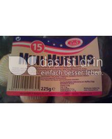 Produktabbildung: L&S Mini - Muffins 15 St.