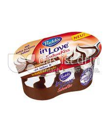 Produktabbildung: Puddis in Love SahneKiss 120 g