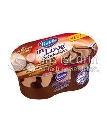 Produktabbildung: Puddis in Love SchokoKiss 120 g