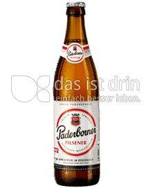 Produktabbildung: Paderborner Pilsener 0,5 l