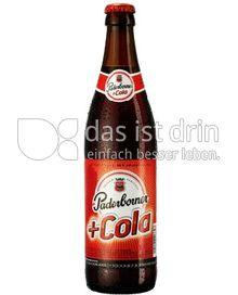 Produktabbildung: Paderborner Paderborner +Cola 0,5 l