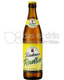 Produktabbildung: Paderborner Radler 0,5 l