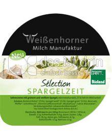 Produktabbildung: Weißenhorner Sélection Spargelzeit 125 g