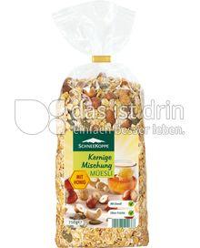 Produktabbildung: Schneekoppe Kernige Mischung Müesli 750 g