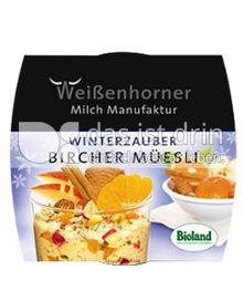 Produktabbildung: Weißenhorner Bircher Müesli Winterzauber 150 g