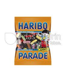 Produktabbildung: Haribo Lakritz Parade 200 g