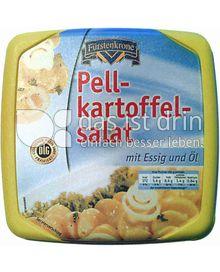Produktabbildung: Fürstenkrone Pellkartoffelsalat 1000 g