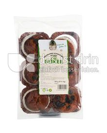 Produktabbildung: Beiker Magdalenas Schokolade 190 g
