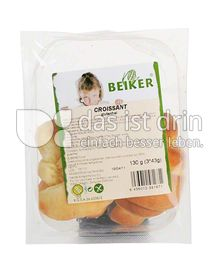 Produktabbildung: Beiker Croissant 130 g