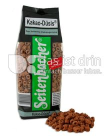 Produktabbildung: Seitenbacher Kakao-Düsis 375 g