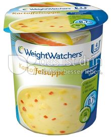 Produktabbildung: Weight Watchers Kartoffelsuppe 260 ml