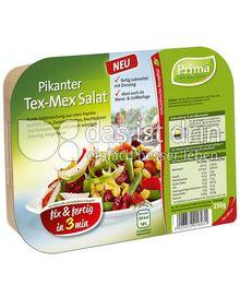 Produktabbildung: Prima Menü Pikanter Tex-Mex Salat 250 g
