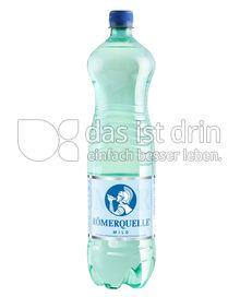 Produktabbildung: Römerquelle Mineralwasser Mild 1,5 l