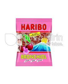 Produktabbildung: Haribo Bronchiol Kirsche 100 g