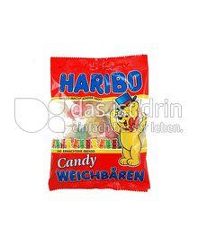 Produktabbildung: Haribo Candy Weichbären 200 g