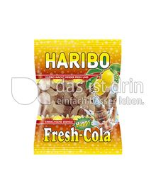 Produktabbildung: Haribo Happy Fresh-Cola 200 g