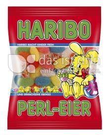 Produktabbildung: Haribo Perl-Eier 200 g