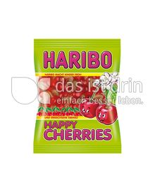 Produktabbildung: Haribo Happy Cherries 200 g