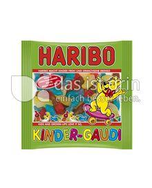 Produktabbildung: Haribo Kinder-Gaudi 500 g