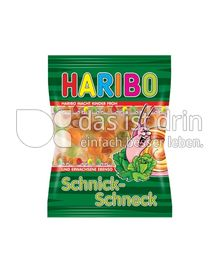 Produktabbildung: Haribo Schnick-Schneck 200 g