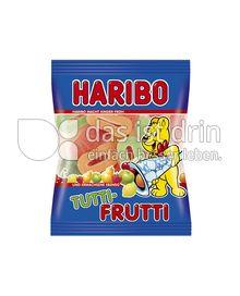 Produktabbildung: Haribo Tutti-Frutti 200 g