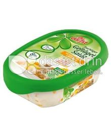 Produktabbildung: Du darfst Fruchtiger Geflügelsalat 200 g