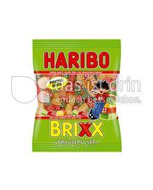 Produktabbildung: Haribo Brixx 200 g