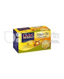 Produktabbildung: Meßmer Masir-Tee 40 g