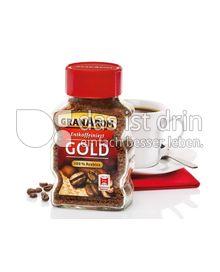 Produktabbildung: Granarom Entkoffeiniert GOLD 100% Arabica 100 g