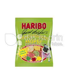 Produktabbildung: Haribo Gert Käfer's Fruchtgummi Möpse 200 g
