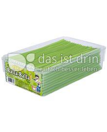 Produktabbildung: Haribo Balla-Balla Saurer Apfel 1275 g