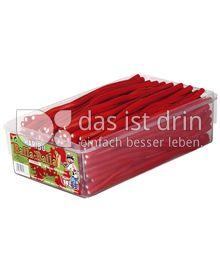 Produktabbildung: Haribo Balla-Balla Erdbeere 1275 g