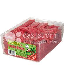Produktabbildung: Haribo Pasta Basta Erdbeer 1200 g