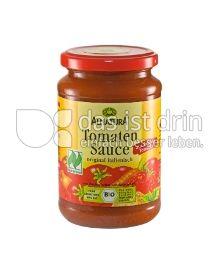 Produktabbildung: Alnatura Tomaten Sauce 340 g