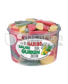 Produktabbildung: Haribo Saure Gurken 1350 g